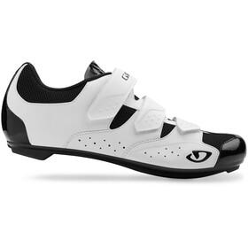 Giro Techne Shoes Men white/black